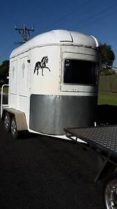 Horse Float for sale $3800 Cobden Corangamite Area Preview