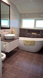 Complete Bathroom and EnSuite Turramurra Ku-ring-gai Area Preview