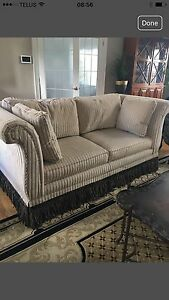 Custom Taylor King Sofa