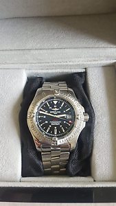 Breitling watch Frenchs Forest Warringah Area Preview