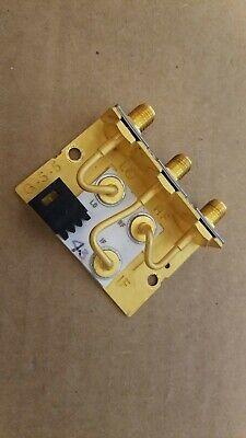 G-5-5 Mixer Rf Microwave Smaf Rf Lo If 43
