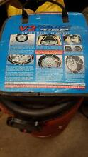 Snow Chains Millbrook Moorabool Area Preview