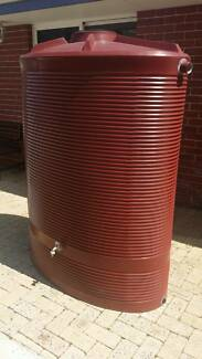 Water Tank - West Coast Poly Slimline 1,500L Karrinyup Stirling Area Preview