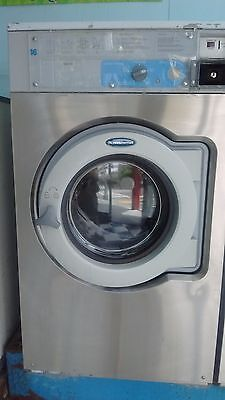 Habituated to Coin Laundry Washers and Dryers and more