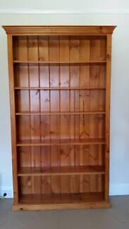 Bookshelf/Bookcase
