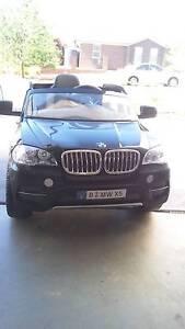 Electric Car BMW Franklin Gungahlin Area Preview