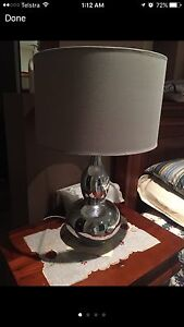 Table Lamps X 2 Berwick Casey Area Preview
