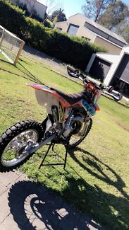KTM 85 SX FOR SALE Silverdale Wollondilly Area Preview