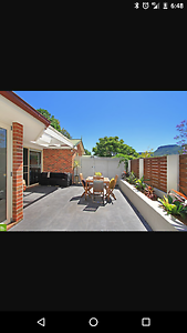 Unfurnished room for rent in furnished 2 bedroom villa West Wollongong Wollongong Area Preview
