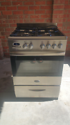 Stainless steel Euromaid stove/oven Ngunnawal Gungahlin Area Preview