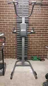 Gym equipment Roxburgh Park Hume Area Preview