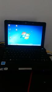 Asues laptop mini eee pc Cockburn Peterborough Area Preview