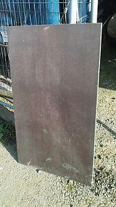 Phenolic Birch Ply Trailer Board 58 x41 inches