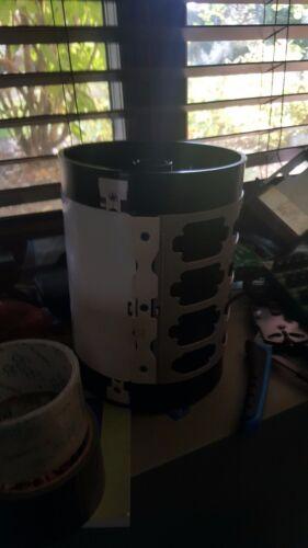 15x30 cm phosphor plate carousell connection option