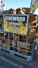 Ironbark Firewood Canowindra Cabonne Area Preview