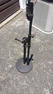 Mini microphone stand, suitable for podcast or guitar or drum mic Coogee Eastern Suburbs Preview