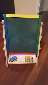 Double side Blackboard & Magnetic board Banyo Brisbane North East Preview