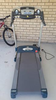Exergear treadmill