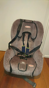Baby car seat North Toowoomba Toowoomba City Preview