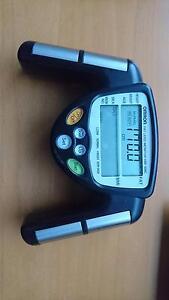 Omron HBF306c body fat calculator Fitzroy Yarra Area Preview