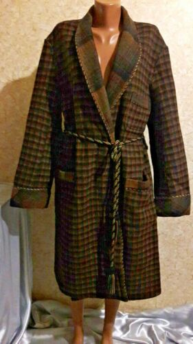 Welch Margetson Made in Scotland Vintage 40-50s Men