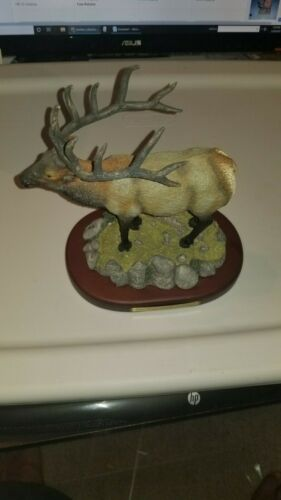 Amy and Addy The Gray Rock Collection Elk