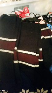 Men's scarf. Thick & warm. $4.00 each Wallsend Newcastle Area Preview