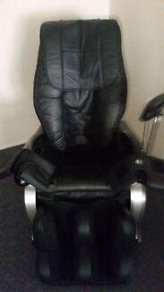 Tzone Massage Chair - excellent condition  Edens Landing Logan Area Preview