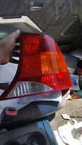 2003 ford focus right hand taillight sedan Campbellfield Hume Area Preview