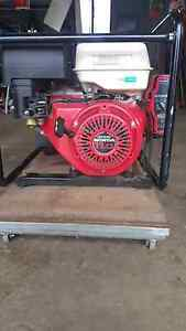 SOLD SOLD SOLD      Honda Generator Helidon Lockyer Valley Preview