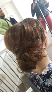 Mobile wedding hair Sydney Liverpool Liverpool Area Preview