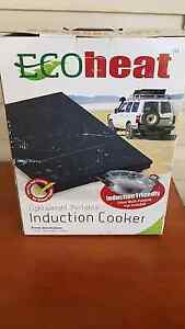 Eco heat induction cooker Hill Top Bowral Area Preview