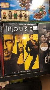 Brand new house and boardwalk empire the complete series
