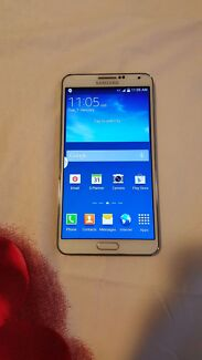 Samsung  Galaxy Note3 Coorparoo Brisbane South East Preview
