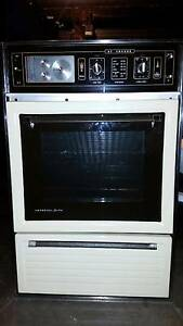 St-George Imperial Oven (parts) Richmond Hawkesbury Area Preview