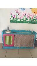Kids play kitchen- handmade Joyner Pine Rivers Area Preview