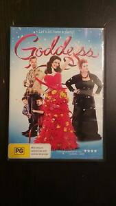 Goddess Movie Bunbury Bunbury Area Preview