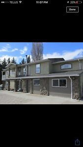 Penticton 4 bedroom house for rent
