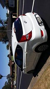 2011 Hyundai Accent Hatchback St Clair Penrith Area Preview
