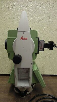 Video Camera System For Leica Total Station Ts-061