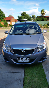 Holden barina 2009 Smithfield Playford Area Preview