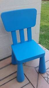 Children's Chair Highgate Perth City Area Preview