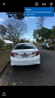 Camry hybrid 2012 for quick sale