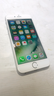 Wanted: Iphone 6 white 16gb UNLOCKED