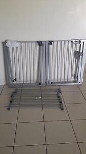 Child safety gate 680 mm wide X 790mm high Oxley Brisbane South West Preview