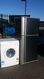 FRIDGE AND WASHER BOTH FOR  $650 WITH FREE DELIVERY SYDNEY WIDE Kogarah Rockdale Area Preview