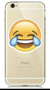 Emoji et mignon case pour iPhone