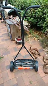 Push mower Kallangur Pine Rivers Area Preview