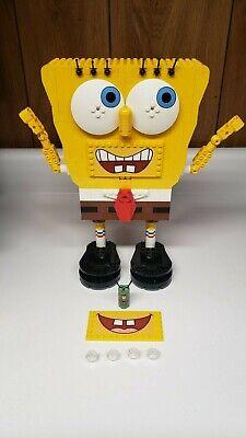 LEGO SpongeBob Squarepants Build-A-Bob 3826