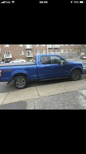 2016 F150 FX4 Off road  2.7 ecoboost..